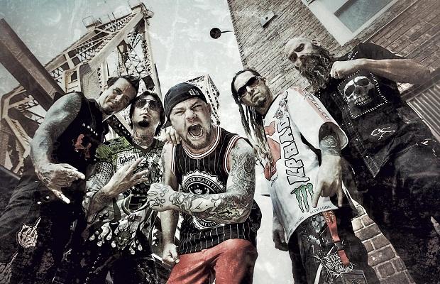 Ακούστε τη διασκευή των Five Finger Death Punch στο Gone Away των Offspring! - Roxx.gr