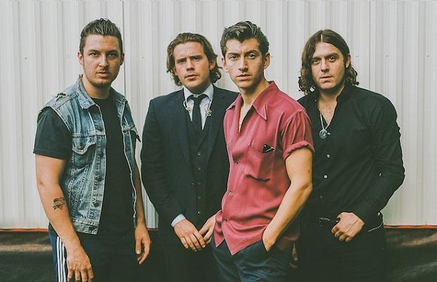 Άμεσα οι ανακοινώσεις για την επιστροφή των Arctic Monkeys - Roxx.gr