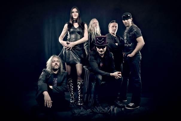 Αυτό είναι το τραγούδι που ανοίγει το νέο άλμπουμ των Nightwish - Roxx.gr