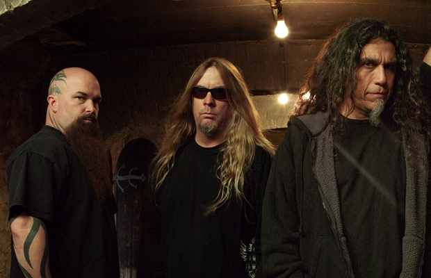 Το νέο άλμπουμ των Slayer μπορεί να έχει υλικό του Jeff Hanneman - Roxx.gr