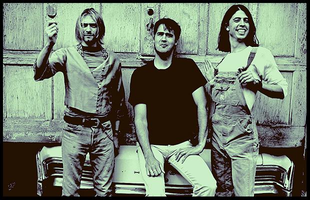 Nirvana και Kiss στο Rock And Roll Hall of Fame - Roxx.gr