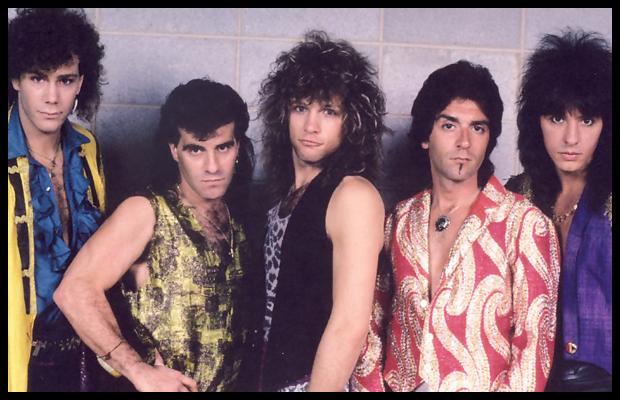 Bon Jovi : Οδηγός αντιμετώπισης haters - Roxx.gr