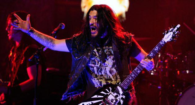 Η απάντηση του Robb Flynn για το riff που δανείστηκαν οι Machine Head: «Ήταν ατύχημα» - Roxx.gr