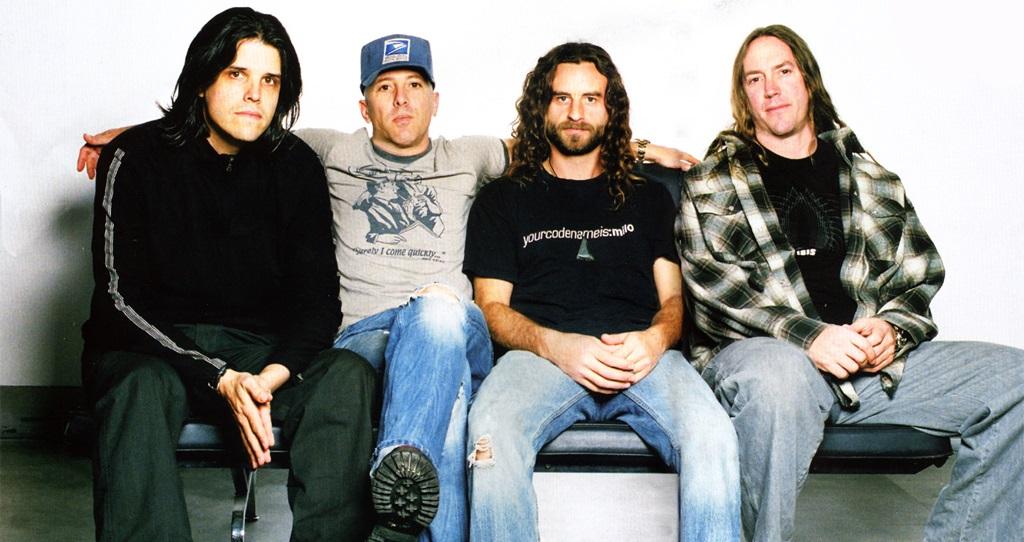 Ξεκίνησαν: Οι Tool μπήκαν στο στούντιο για το νέο τους άλμπουμ! - Roxx.gr
