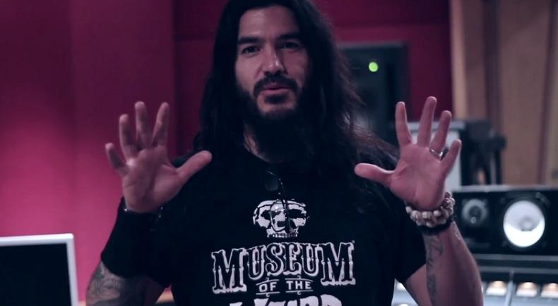 O Robb Flynn πιστεύει ότι το νέο άλμπουμ των Machine Head είναι κάτι σαν το Black Album και θα ανεβάσει επίπεδο το heavy metal - Roxx.gr