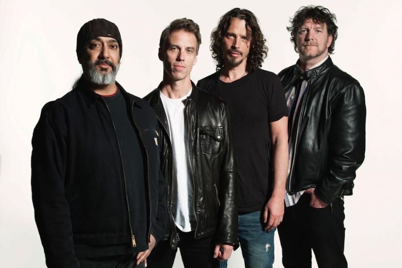 Κάποιος δεν δίνει στους Soundgarden τις ηχογραφήσεις του Chris Cornell για να τελειώσουν το άλμπουμ! - Roxx.gr