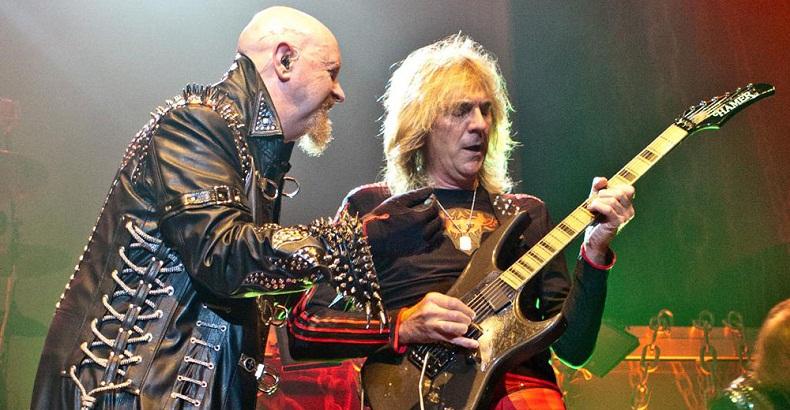 Τεράστιo box set με όλα τα άλμπουμ και μπόλικο ακυκλοφόρητο υλικό από τους Judas Priest - Roxx.gr