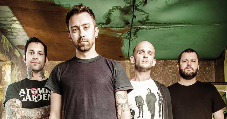 Νέο βίντεο από τους Rise Against - Roxx.gr