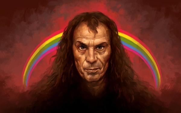Η μέρα που έφυγε ο Ronnie James Dio - Roxx.gr