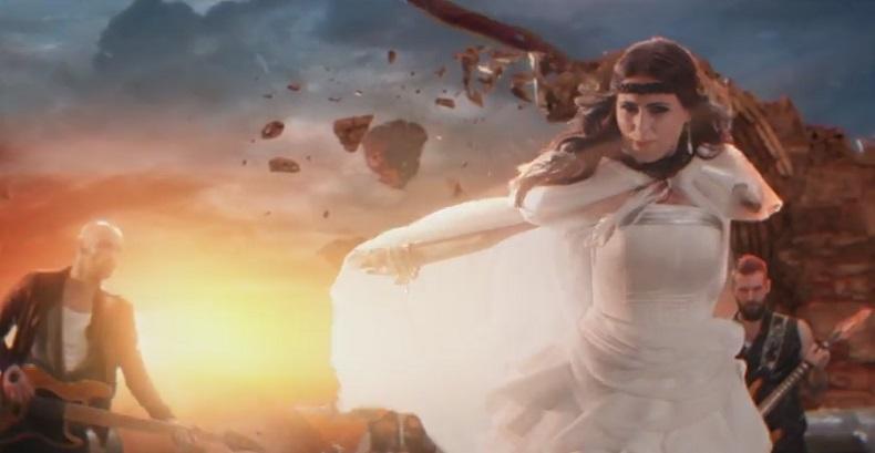 Δείτε τώρα το νέο βίντεο των Within Temptation - Roxx.gr