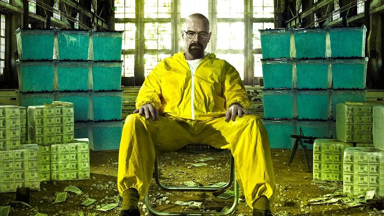 Ταινία Breaking Bad ετοιμάζει η Sony - Roxx.gr