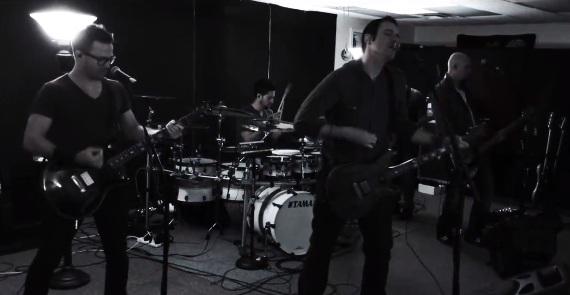 Κι άλλο νέο τραγούδι από τους Breaking Benjamin - Roxx.gr