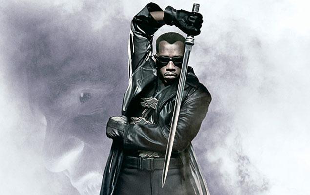 Το Blade επιστρέφει με τον Wesley Snipes - Roxx.gr