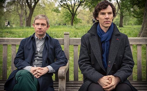 Πέσιμο του Sherlock στον συμπρωταγωνιστή του: «Αυτό που είπε είναι αξιολύπητο» - Roxx.gr