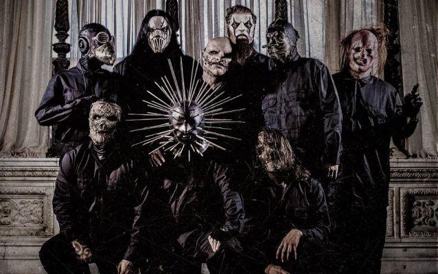 Slipknot και Judas Priest στο Download Festival - Roxx.gr