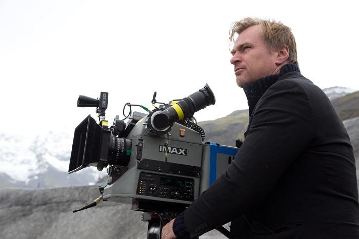 To επόμενο καλοκαίρι έρχεται στους κινηματογράφους η νέα ταινία του Κρίστοφερ Νόλαν - Roxx.gr