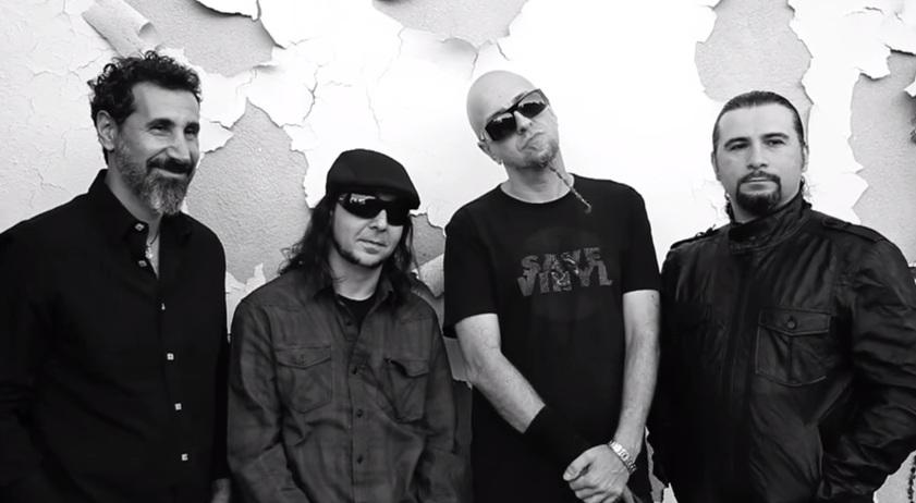 Τα νέα για το άλμπουμ των System of a Down δεν είναι καθόλου μα καθόλου καλά! - Roxx.gr