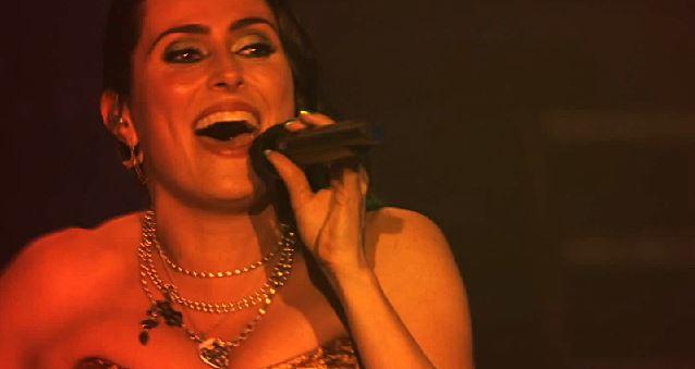 Σχεδόν το μισό νέο άλμπουμ έχουν κυκλοφορήσει οι Within Temptation - Roxx.gr