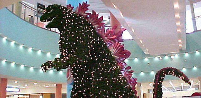 20 χριστουγεννιάτικα δέντρα που είναι σίγουρα καλύτερα από τα δικά μας - Roxx.gr