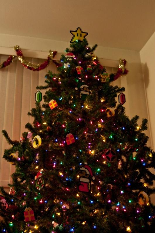 mario-christmas-tree