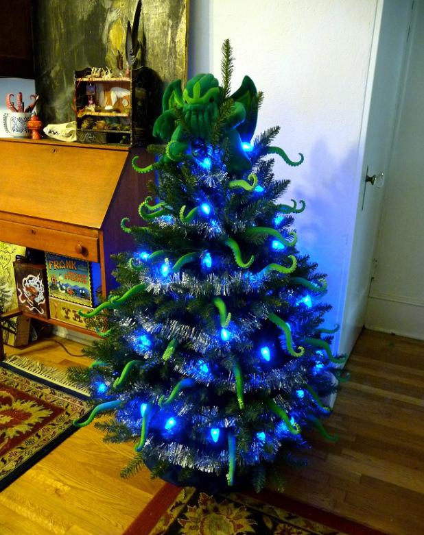 xmas-cthulhu-christmas-tree
