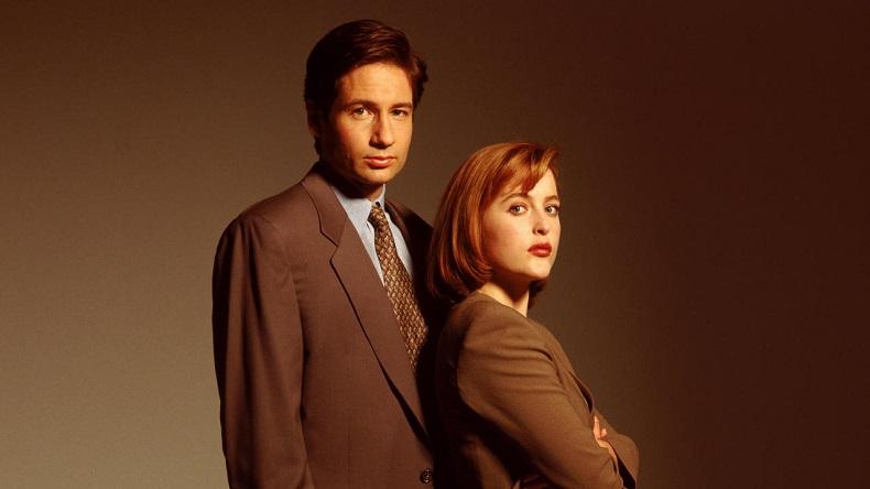 Είσαι φανατικός των X-Files; Απόδειξη! - Roxx.gr