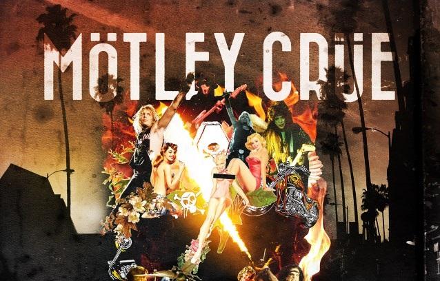 Αυτό ίσως να είναι το τελευταίο τραγούδι των Motley Crue - Roxx.gr