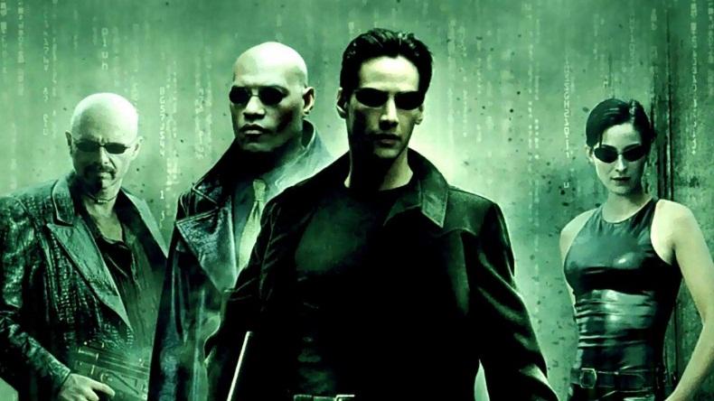 Matrix: Ξανά στους ελληνικούς κινηματογράφους αυτή την Πέμπτη! - Roxx.gr
