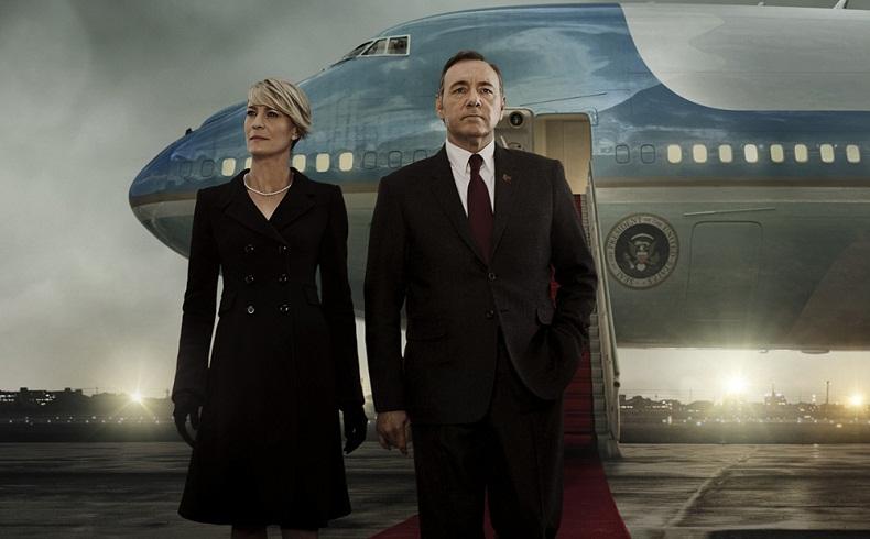 Ετοιμάζουν ήδη spinoff του House of Cards στο Netflix - Roxx.gr