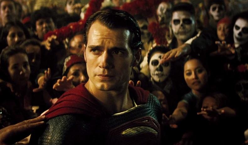 Βόμβα στη DC: Τέλος ο Χένρι Κάβιλ από το ρόλο του Superman! - Roxx.gr
