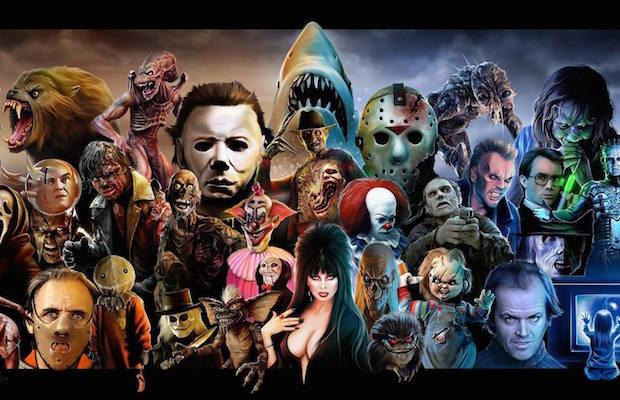 Μπορείτε να βρείτε 15 ταινίες τρόμου μόνο από την κεντρική ατάκα τους; - Roxx.gr