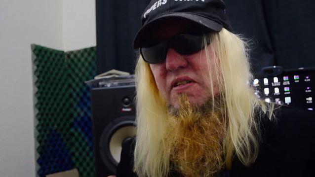 Δεν αποκλείεται να έχουμε νέο άλμπουμ των Nevermore την επόμενη διετία - Roxx.gr