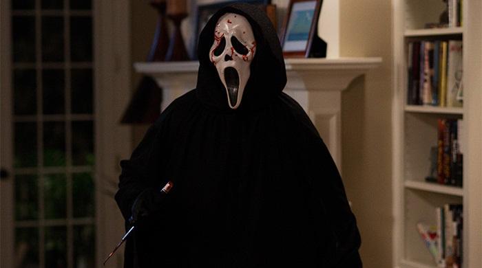 Βαμμένο με αίμα το νέο trailer του τηλεοπτικού Scream - Roxx.gr