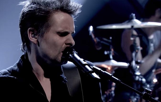 Την Πέμπτη έρχεται το νέο τραγούδι των Muse - Roxx.gr