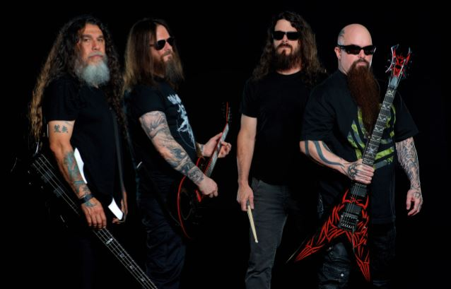 Δεν βγάζουν άλμπουμ οι Slayer – Θα έρθουν και στην Ευρώπη στην τελευταία τους περιοδεία - Roxx.gr