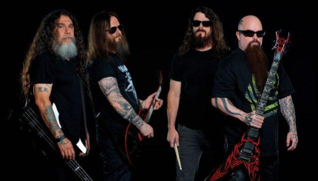 Δεν υπάρχει καμία περίπτωση για reunion των Slayer λέει η γυναίκα του Kerry King - Roxx.gr