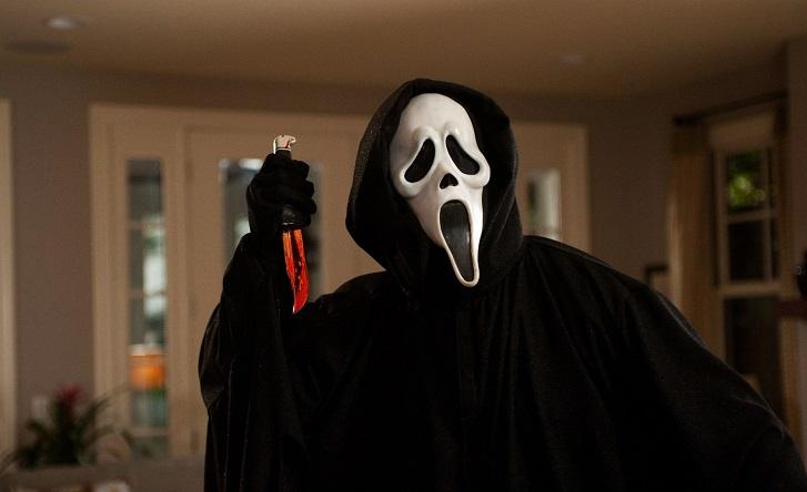 H νέα μάσκα του Scream τις έχεις τις διαφορές της - Roxx.gr