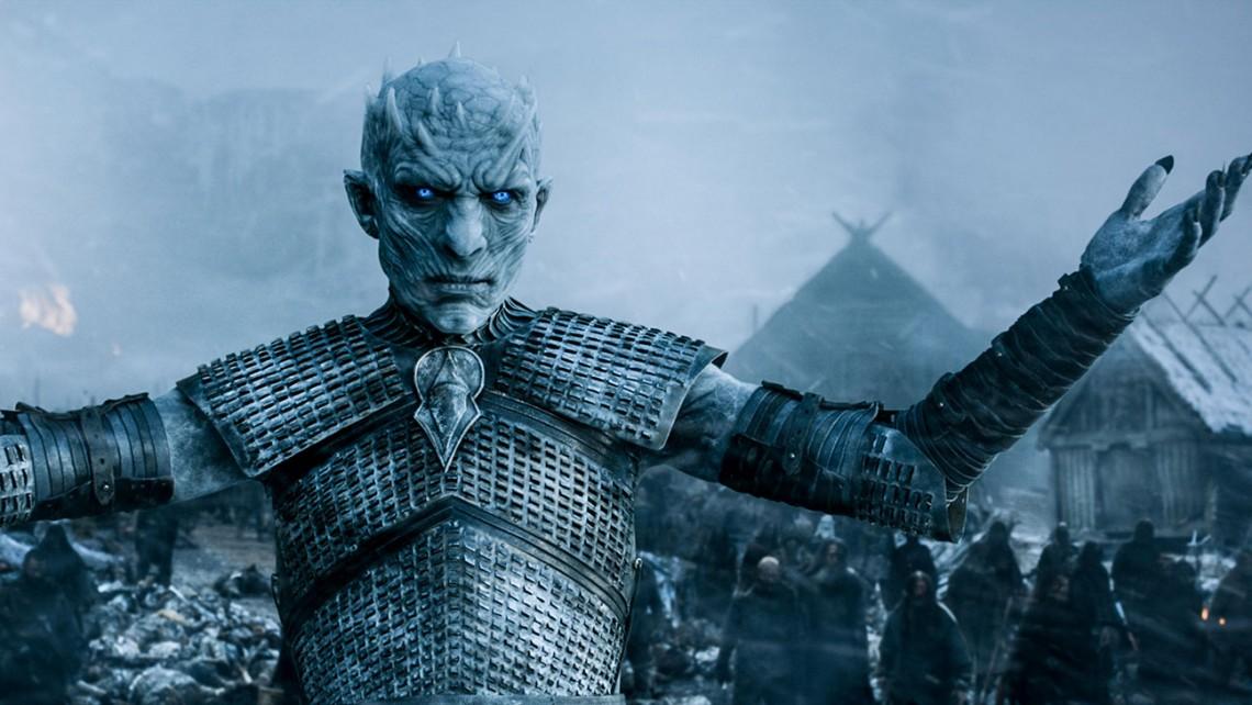 Τι θέλει επιτέλους ο Night King στο Game of Thrones: Μία ενδιαφέρουσα θεωρία - Roxx.gr