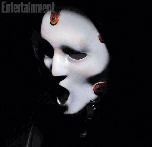 scream new mask