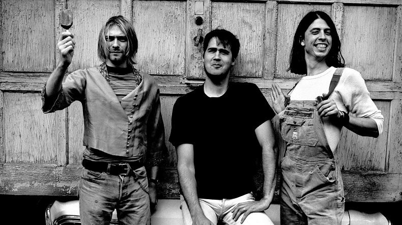 Δύο ακυκλοφόρητα demo των Nirvana ήρθαν για πρώτη φορά στην επιφάνεια! - Roxx.gr