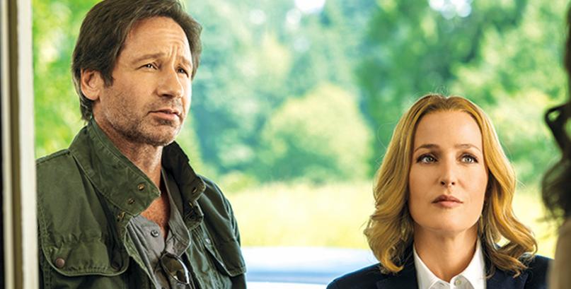 Είναι σχεδόν οριστικό ότι τα X-Files θα επιστρέψουν! - Roxx.gr