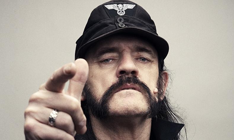 Ένας χρόνος χωρίς τον Lemmy; Δεν πεθαίνει ρε ο Lemmy! - Roxx.gr