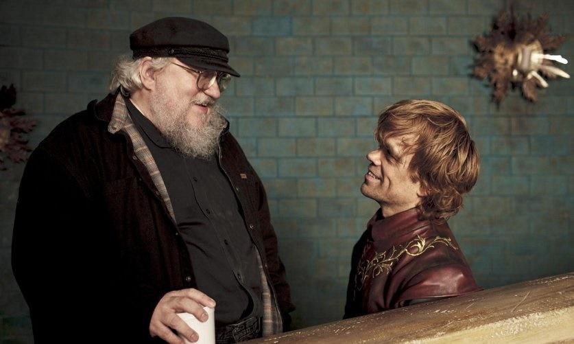 Επίσημο: Ούτε φέτος θα κυκλοφορήσει το νέο βιβλίο του Game of Thrones - Roxx.gr