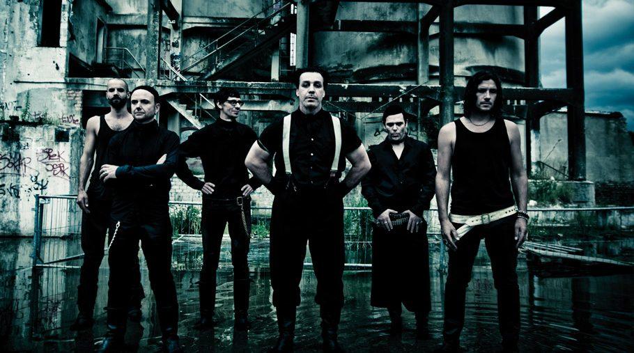«Αυτό μοιάζει να είναι το τελευταίο άλμπουμ των Rammstein» - Roxx.gr