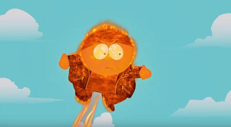 Αίμα, φωτιά και καταστροφή στο trailer της νέας σεζόν του South Park - Roxx.gr