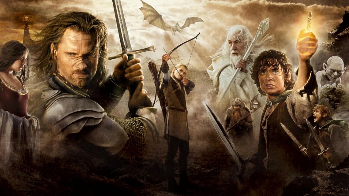 15 χρόνια μετά και το trailer για την Επιστροφή του Βασιλιά ακόμα προκαλεί ανατριχίλες - Roxx.gr