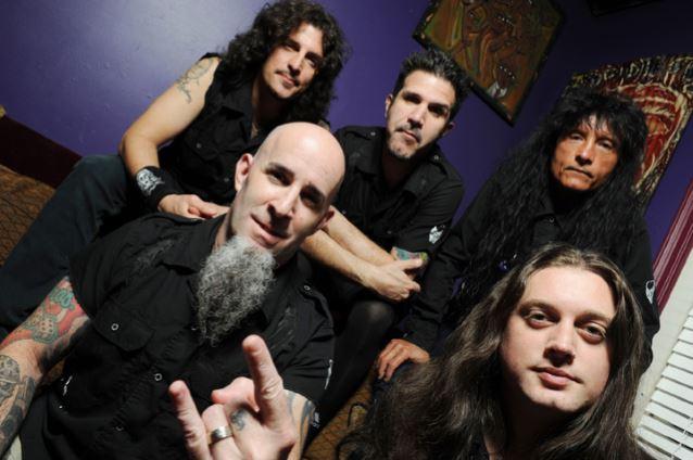Το νέο τραγούδι των Anthrax είναι εδώ! - Roxx.gr