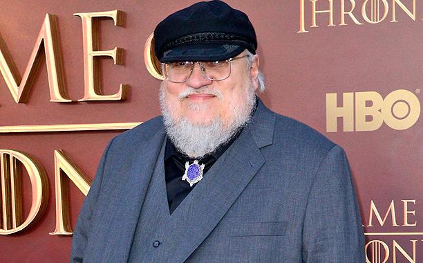 Θα έχουν τα βιβλία του Game of Thrones ίδιο τέλος με τη σειρά; Ο George RR Martin απαντά - Roxx.gr