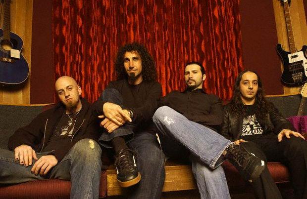 Η μέρα που κυκλοφόρησε το τελευταίο άλμπουμ των System of a Down - Roxx.gr