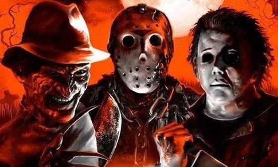 Ποιος serial killer σου μοιάζει περισσότερο: Freddy, Jason ή Michael Myers; - Roxx.gr